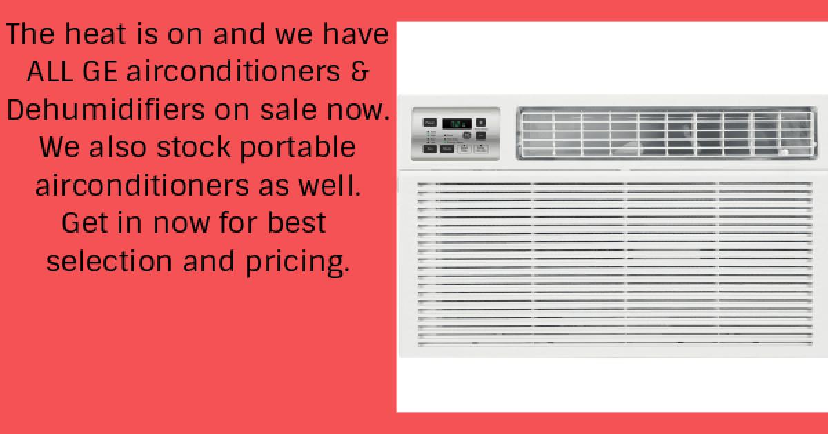 Airconditioner Sale