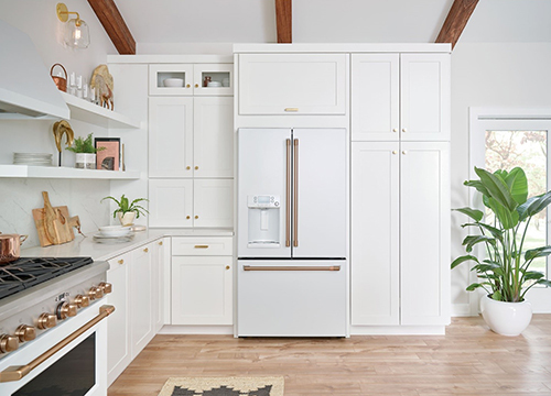 Reviewing Our Favorite Energy Efficient Refrigerators