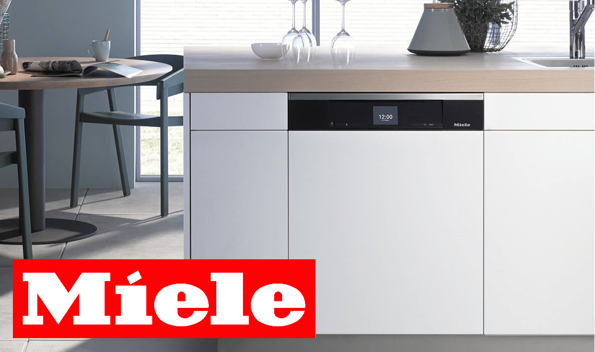 Shop Miele Dishwashers