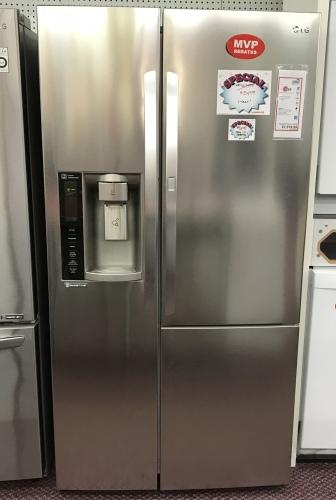 LG 26 cu. ft. Door-in-Door Refrigerator