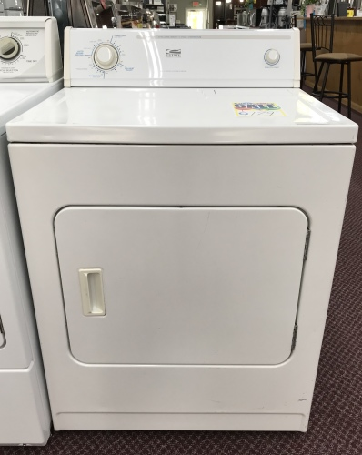 WHIRLPOOL ESTATE ELECTRIC DRYER