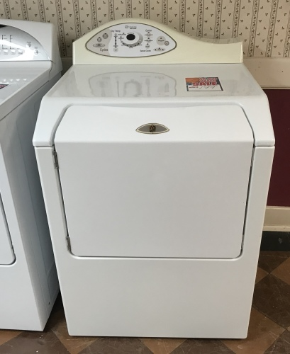 MAYTAG FRONT LOAD GAS DRYER