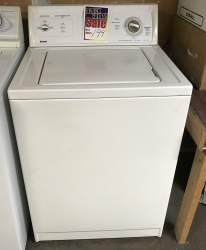 Kenmore KENMORE TOP LOAD WASHER