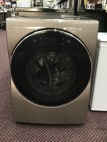 Whirlpool WHIRLPOOL WASHER/DRYER ALL-IN-ONE COMBINATION - HOT BUY!