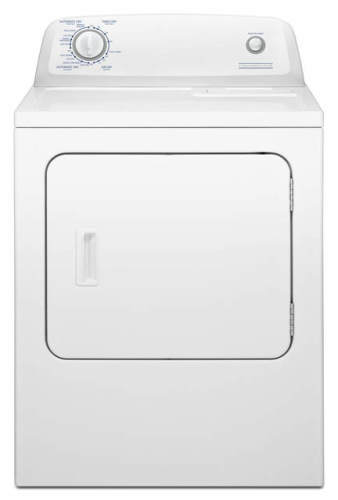 CONSERVATOR  ELECTRIC TOP LOAD DRYER