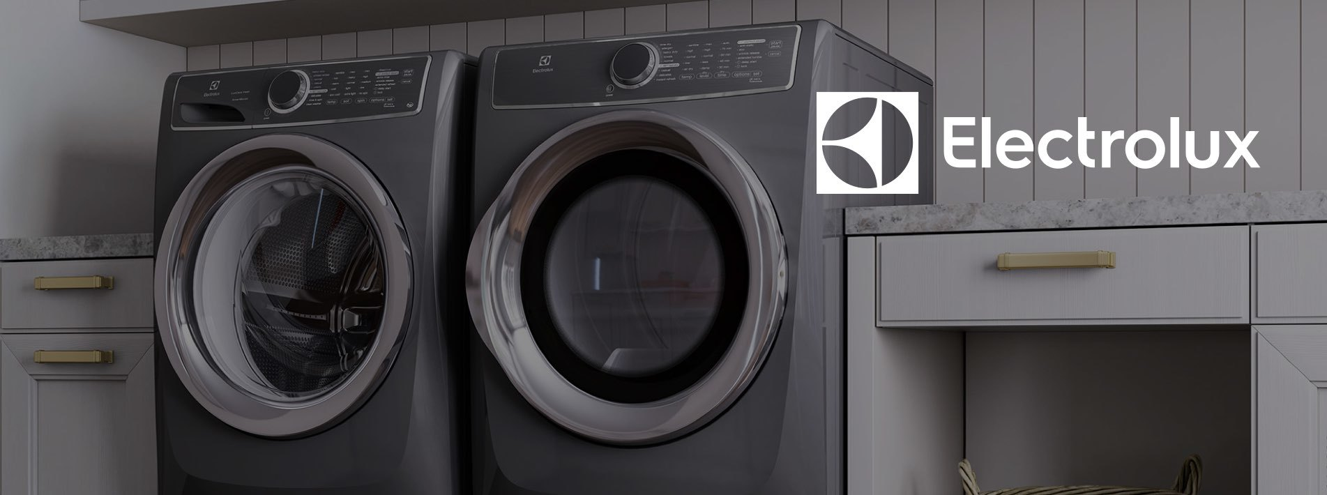 Electrolux Banner